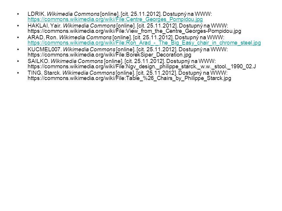 LDRIK. Wikimedia Commons [online]. [cit. 25. 11. 2012]